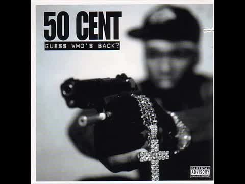 50 Cent - U Not Like Me watch for free or download video