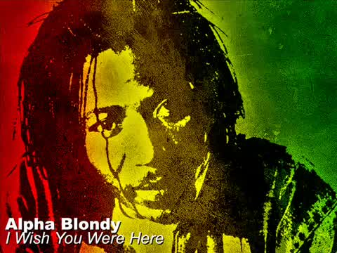 Alpha Blondy I Wish You Were Here Watch For Free Or Download Video