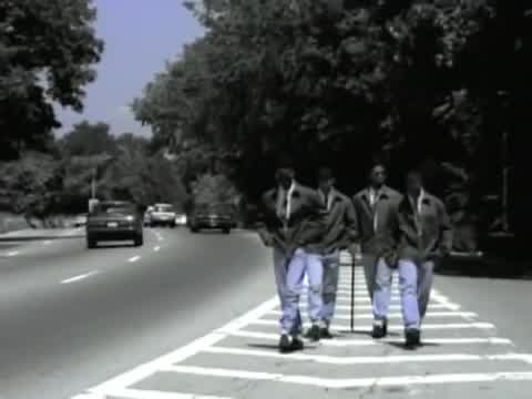 Boyz ii men end of the road (official music video) youtube.