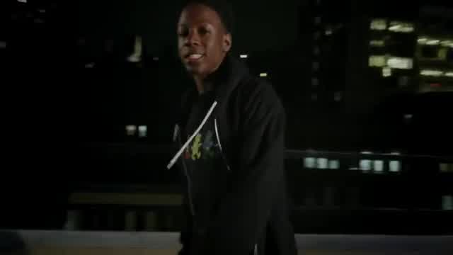 Joey Bada$$ - Waves watch for free or download video