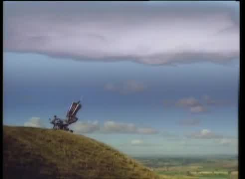 Kate Bush - Cloudbusting watch for free or download video