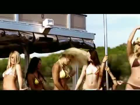 Music videos with girls in bikinis Kid Rock All Summer Long Watch For Free Or Download Video