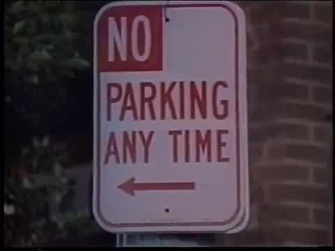 No Parking (On the dance Floor