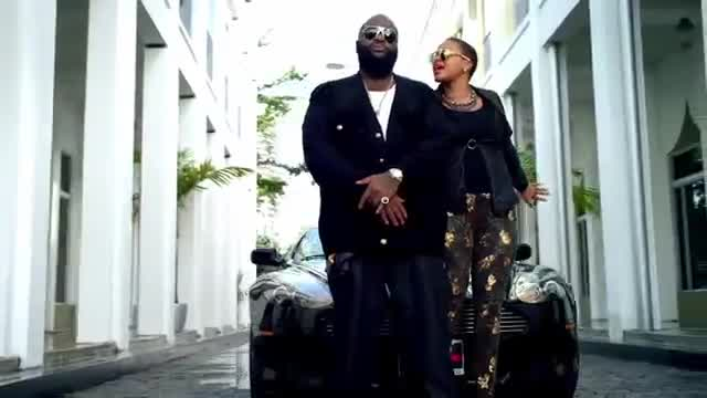 Rick Ross Aston Martin Music Watch For Free Or Download Video