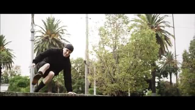 Twelve Foot Ninja - Mother Sky watch for free or download video