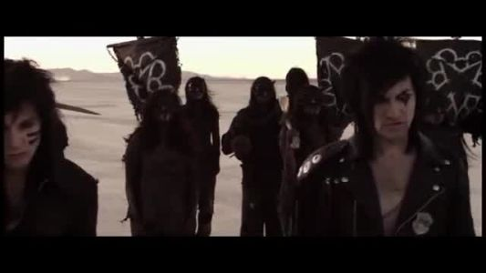 free black veil brides music downloads