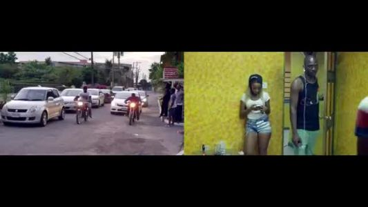 Popcaan - Party Shot watch for free or download video