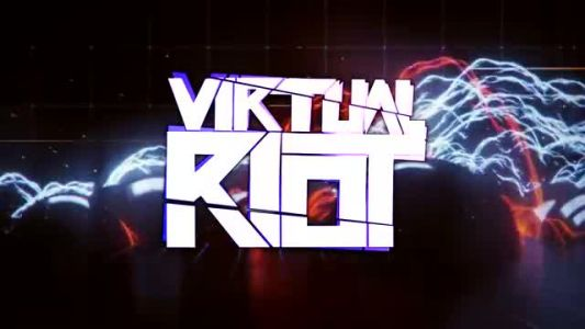 Virtual Riot - Stay For A While watch for free or download video
